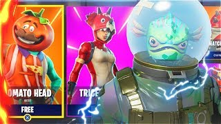 How To Get These NEW SECRET SKINS In Fortnite Battle Royale! (New SECRET FORTNITE SKINS Unlocked)