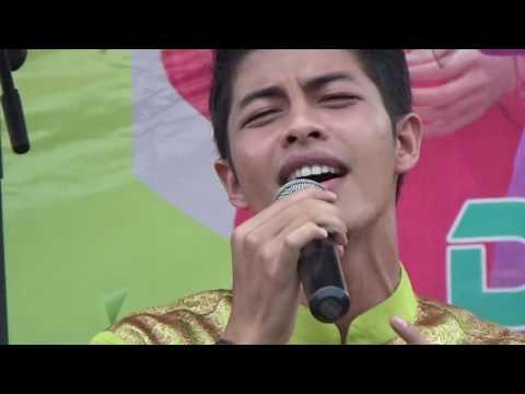 sejuta doa- Festival Nasyid Se kab Siak tingkat SLTA sederajat
