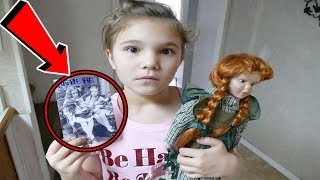 Come Play With Us! Who Is The Doll Maker? Escaping The Doll Maker! The Doll Maker Returns