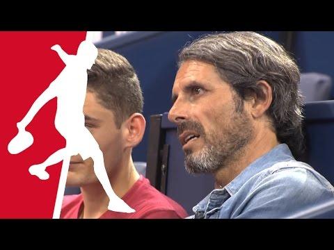 Rafael Alkorta, un admirador más del pádel | World Padel Tour