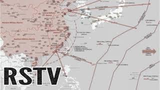 Los Misiles Chinos podrían Destruir los Estados Unidos en Segundos.