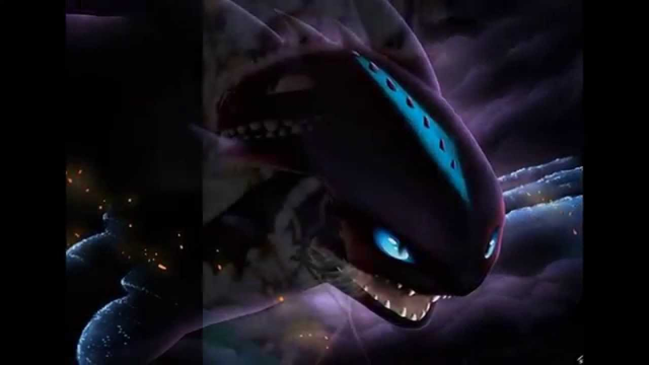 dragon tributenight fury 5 youtube