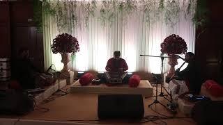 Instrumental music | Hindustani Classical music Santoor Tabla Flute