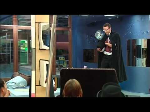 Big Brother 4 Australia Daily Show #46