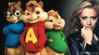 Hadise - Nerdesin Aşkım (Chipmunks Version)