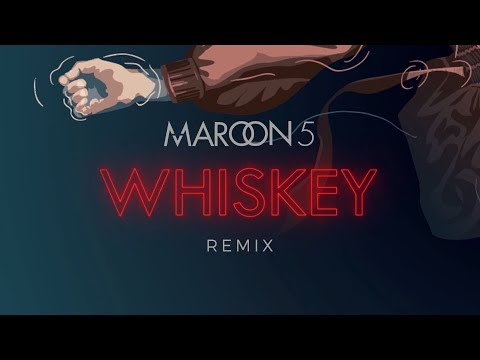 Maroon 5 - Whiskey (Revelries Deep House Remix)
