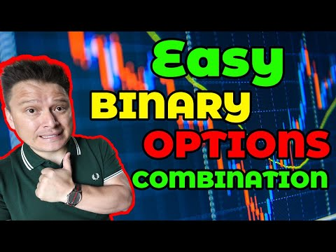 😱📉NEW PERFECT Binary Options Combination? (MUST WATCH)🤑💰