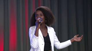 MAYA - Mary did you know (Accoustic Cover) - LE MIROIR avec Davy-Carmel
