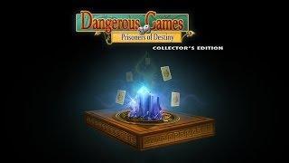 Dangerous Games: Prisoners of Destiny Collector