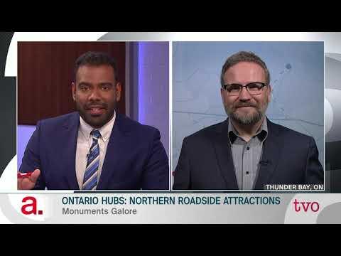 Ontario Hubs