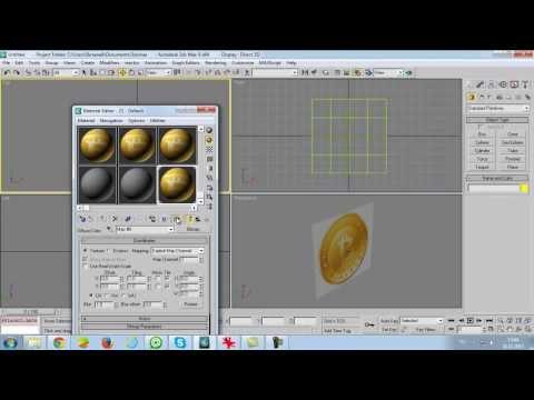 Конвертировать фото из Jpg в 3D max