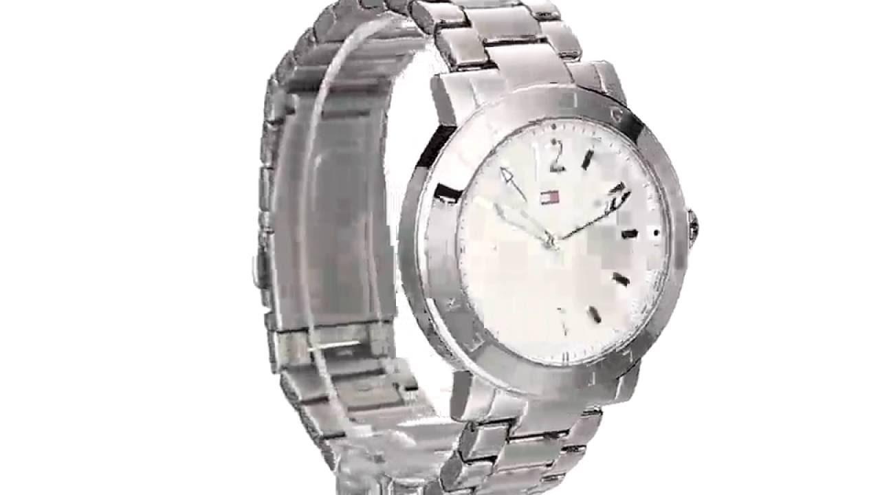 Reloj tommy hilfiger mujer miami