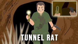 Tunnel Rats (The Vietnam war) thumbnail