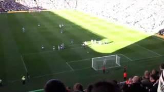 Kenny Millers penalty vs Celtic Celtic 1-3 Rangers