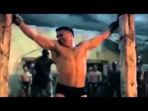 Spartacus - Nickelback - Gotta Get Me Some