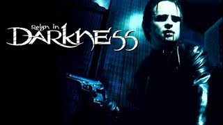 Reign in Darkness (Horror Thriller Filme auf Deutsch, ganzer Horrorfilm Deutsch, Action-Horror)