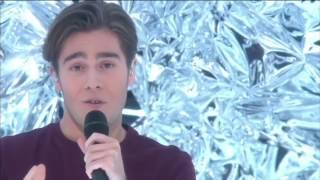 Mello 2017 Parodi (Finalen) - Daniel Norbergs sång dubbad in på originalen