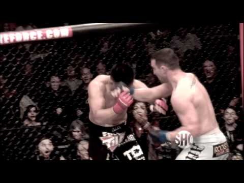 Scott Smith - Greatest HITS from the Hands of Steel - STRIKEFORCE on SHOWTIME