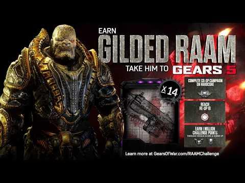 Gears of War 4 больше не будет получать новый контент
