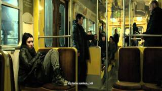 The Girl With The Dragon Tattoo official trailer 2011