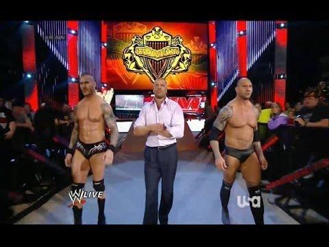 WWE Evolution 2014 titantron