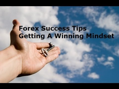 The forex mindset