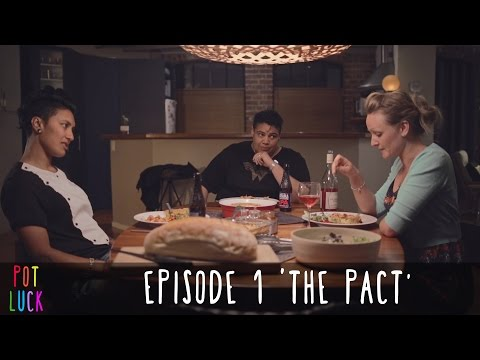 Pot Luck (Web Series) - Episode 1 'The Pact'