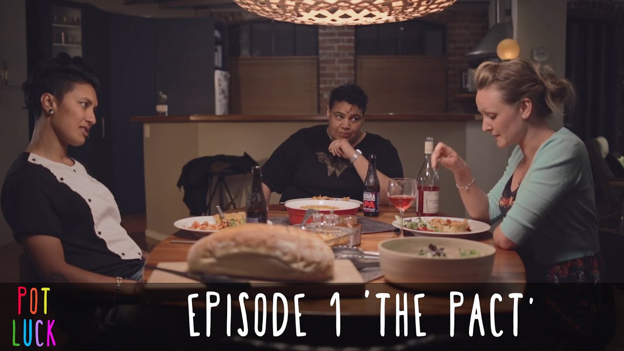 Pot Luck - Episode 1