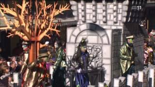 Corteo Rabadan 2014 - I Grezz - Città fantasma