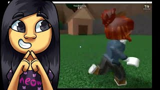 Isa Sushi GamePlay! Hide and Seek Extreme do Roblox