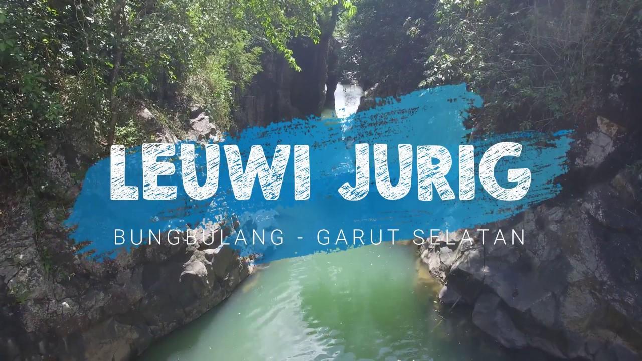 Leuwi Jurig - Bungbulang  Garut Selatan