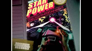 Wiz Khalifa Star Power Type Instrumental ((Flight Dreams Productions))