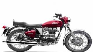 Bullet price after GTS l– Royal Enfield Bike Price After GST