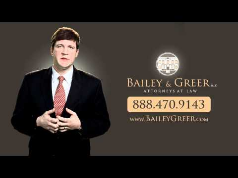 http://baileygreer.com The moments following a car crash can be disorienting and hectic. However, this is an important time to remember some key points. In this video, Tennessee car wreck attorney...