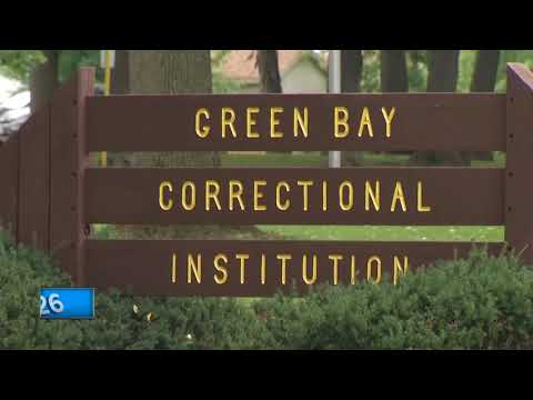Proposed bill would close Green Bay Correctional Institution, build private prison