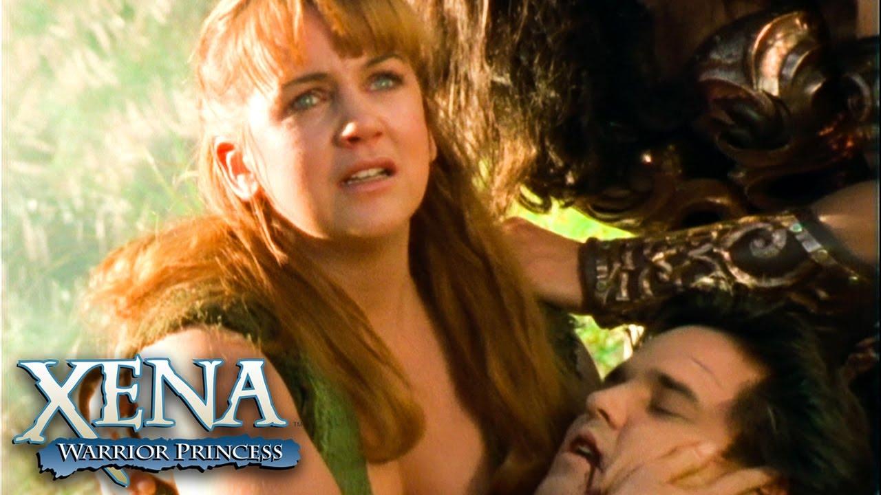 Download Callisto Kills Perdicus | Xena: Warrior Princess