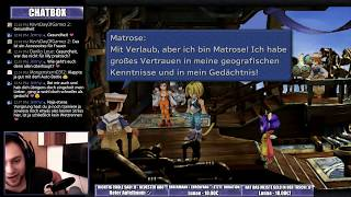 ☆ Final Fantasy IX [DE/GER] Livestream #21 Chocobo Sidequest! ☆