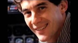 O Salmo Biblico Preferido de Ayrton Senna