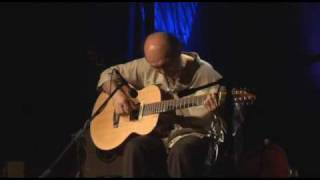 Szabó Sándor - VII. International Acoustic Guitar Festival - Part 5