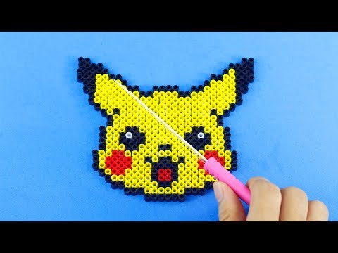 Hami Games - Pokemon Go - Cute Pikachu - Pikachu and Friends - Video, Song for kids