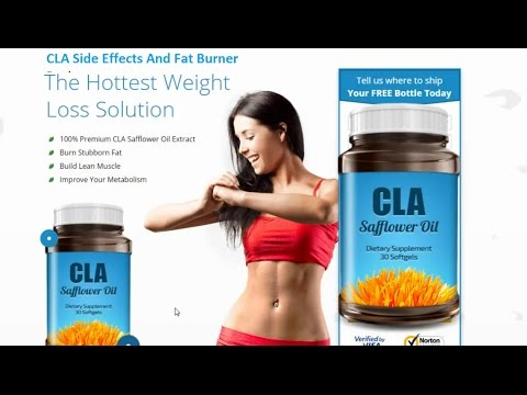 cla-side-effects-and-fat-burner-reviews