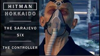 "Hitman Episode 6: Hokkaido - Sarajevo 6 ""The Controller"""