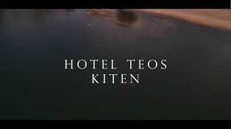 Хотел Теос плаж Атлиман Китен ( Hotel Teos Kiten, Atliman Beach)