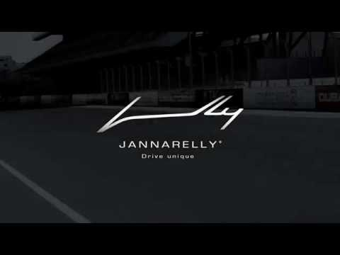Jannarelly Design-1 track Teaser 5