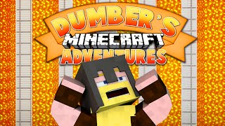 Dumber's Minecraft Adventures ★ Room to Room (Part 2)