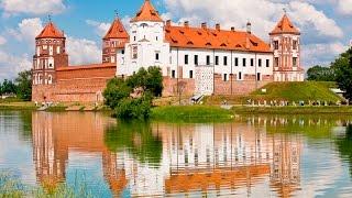 Вы хотите отдохнуть в Беларуси? Посетите  Мирский замок.(Вы хотите отдохнуть в Беларуси? Тогда обязательно посетите Мирский замок - одно из самых ценных и загадочны..., 2015-10-06T22:56:06.000Z)
