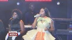 Rema Namakula's Valentines day concert at Hotel Africana was massive