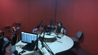 Gambar cover Live Interview Sherly Mey & Susi Legit