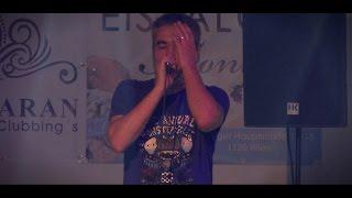 Sagopa Kajmer - Sürahi Viyana Wien Konseri 14.03.2015