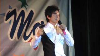 Nắng sân trường Feat Fan - Công Viên Nước Hồ Tây 3/6/2010
